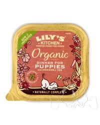 Lily's Kitchen umido cane per cuccioli 150g