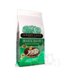 Golden Eagle gatto Sensitive grain free