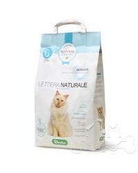 Derbe Lettiera Naturale Antiodore