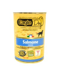 Eagle Dog Umido Cane Salmone e Patate