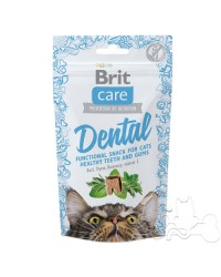 Brit Care Snack Gatto Dental