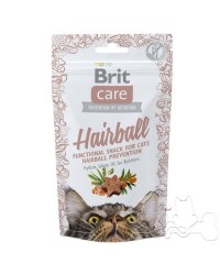 Brit Care Snack Gatto Hairball