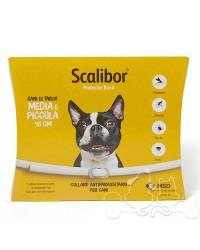 Scalibor Collare Antiparassitario per Cani Taglia Piccola e Media