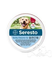 Seresto Collare Antiparassitario per cani oltre gli 8 Kg