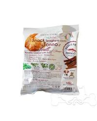 Officinalis Spaghetti Tonno e Gamberetti Snack per Cani