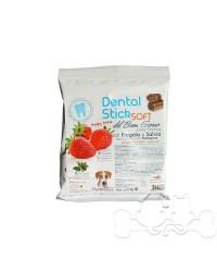 Officinalis DentalStick Buongiorno Fragola e Salvia Snack per Cani