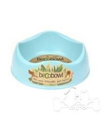 Beco Bowl Ciotola Eco-Compatibile per Cane Blu