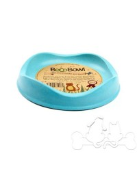 Beco Bowl Ciotola Eco-Compatibile per Gatto Blu