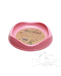 Beco Bowl Ciotola Eco-Compatibile per Gatto Rosa