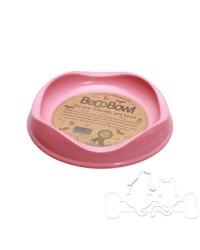 Beco Bowl Ciotola Eco-Compatibile per Gatto Rosa