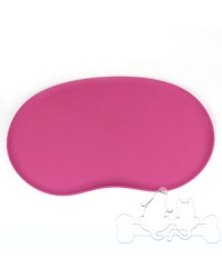 Beco Mat SottoCiotola in Silicone Blu