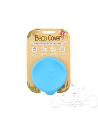 Beco Cover Coprilattina in Silicone Blu