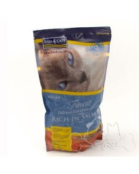 Fish4Cats gatto salmone
