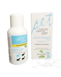 Derbe Shampoo Manti Corti per Cani