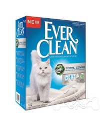 Lettiera Ever Clean Total Cover