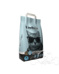 Lindocat Lettiera Agglomerante Smell Good