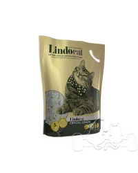 Lindocat Lettiera Gel di Silice Crystal Lemon