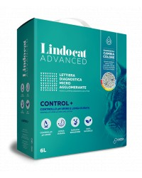 Lindocat Lettiera Advanced Control Plus