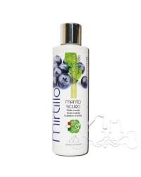 Officinalis shampoo al Mirtillo per manti scuri