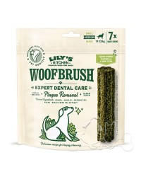 Lily's Kitchen Woofbrush Dental Care Per Cani