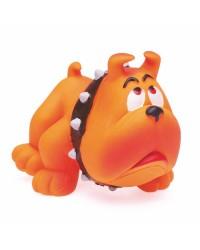 Lanco Gioco Bulldog in Gomma Naturale per Cani