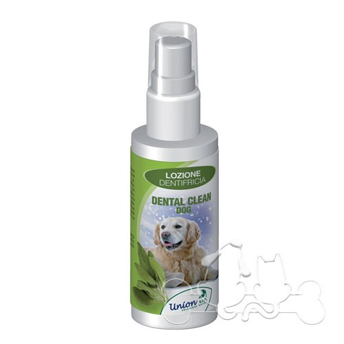 Union Bio Dental Clean Dog per Cani