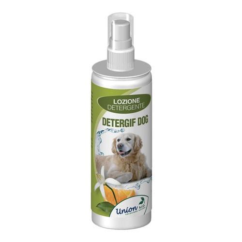 Union Bio Detergif Dog Shampoo Secco per Cani