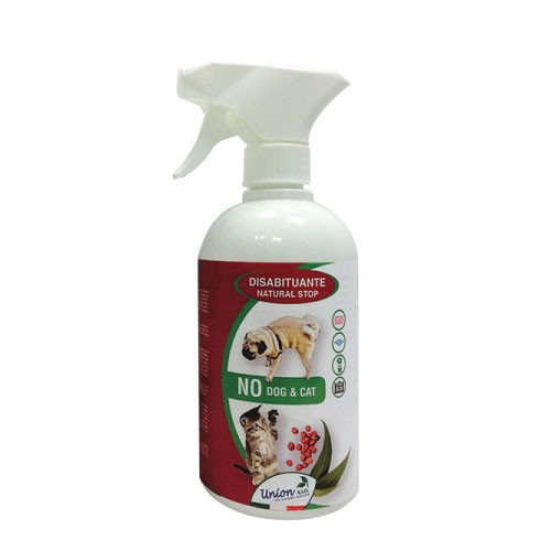 Union Bio No Dog & Cat Disabituante Cani e Gatti