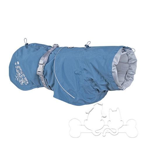Giacca Hurtta Monsoon Coat Blu di Faenza