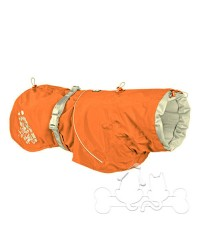 Giacca Hurtta Monsoon Coat Arancio Bruciato
