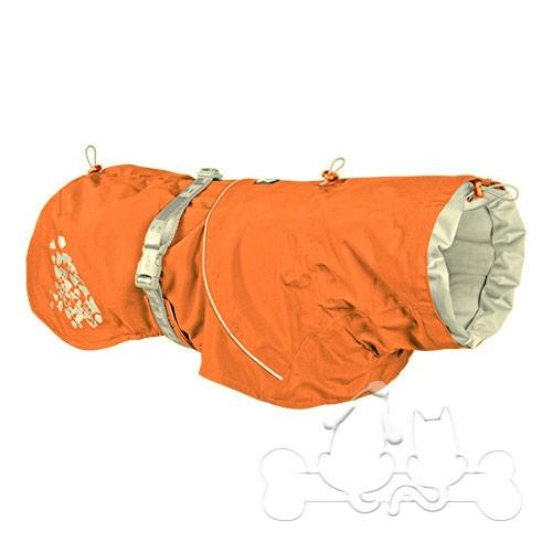 Giacca Hurtta Monsoon Coat Arancio Bruciato