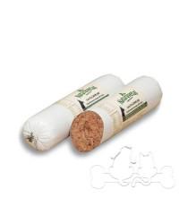 Naturavetal Umido Canis Plus Rotolo 100% Agnello per Cani