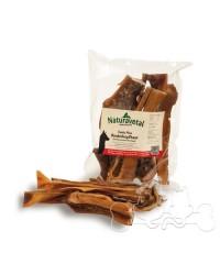 Naturavetal Canis Plus Pelle di Testa di Manzo Snack per Cani