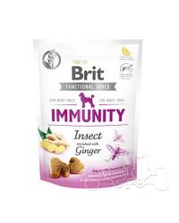 Brit Immunity Snack Funzionale per Cani