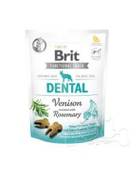 Brit Dental Snack Funzionale per Cani