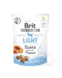 Brit Light Snack Funzionale per Cani