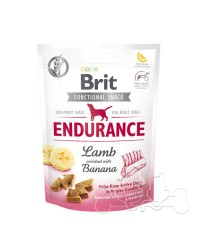 Brit Endurance Snack Funzionale per Cani