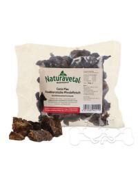 Naturavetal Canis Plus Carne di Cavallo Essiccata Snack per Cani