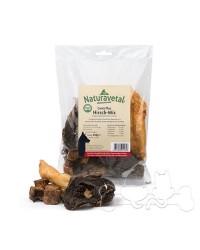 Naturavetal Canis Plus Mix di Cervo Snack per Cani