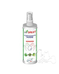 Union Bio U.B. Spray Igienizzante Mani