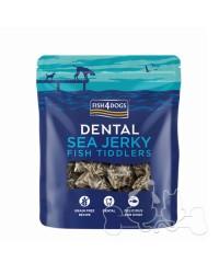 Fish4Dogs Dental Sea Jerky Tiddlers