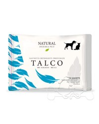 Derbe Salviette Detergenti Fragranza Talco