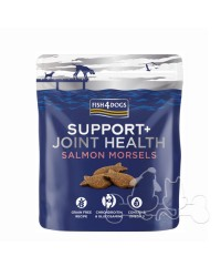 Fish4Dogs Support Joint Health Salmon Morsels Snack Per Cani