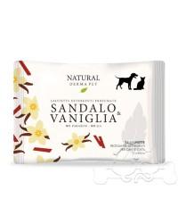 Derbe Salviette Detergenti Fragranza Sandalo e Vaniglia
