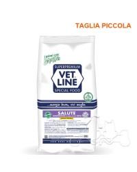 Vetline Cane Salute TAGLIA PICCOLA Monoproteico Cervo