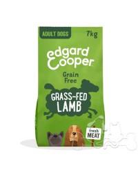 Edgard & Cooper Cane Adult Agnello Mela e Carote