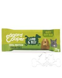 Edgard & Cooper Barretta di Agnello e Manzo Snack per Cani