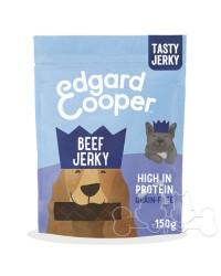 Edgard & Cooper Strisce di Manzo Snack per Cani