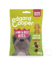 Edgard & Cooper Agnello e Manzo Premio per Cani