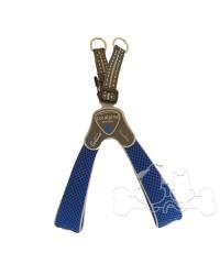 Pettorina Coralpina Cinquetorri Softy Line Blu